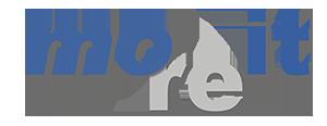 more it Logo